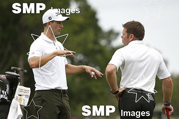 AUSTRALIAN PGA CHAMPIONSHIP PRO-AM