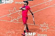 Fabio FOGNINI (ITA) at French Open 2018
