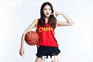 Team China Cheer Leaders