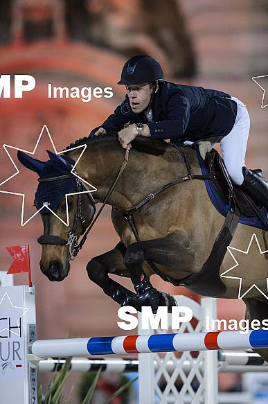 EQUESTRIAN - JUMPING OF VERSAILLES 2017