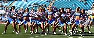 Gold Coast Titans Cheer Leaders
