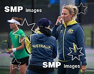Alicia Molik - Australian Team Captain