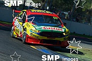 55 - CHAD MOSTERT
