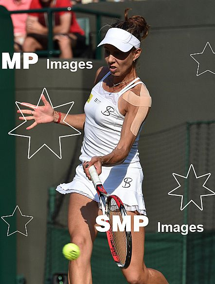 The Championships , Wimbledon, 2018