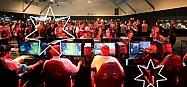 INTEL EXTREME MASTERS - COUNTER STRIKE GLOBAL OFFENSIVE 2017 SYDNEY