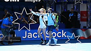 Coco Vandeweghe and Jack Sock