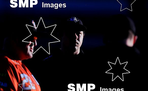 Toby Pinder - Umpire