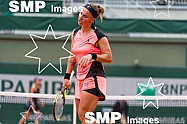Svetlana KUZNETSOVA (RUS) at French Open 2018