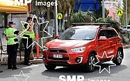 COVID-19 Queensland Police Border Security