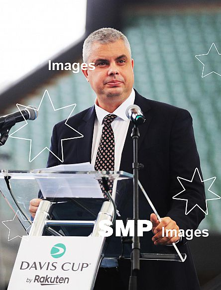 Andrey Kornilov - Referee