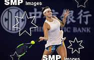 TENNIS - WTA CHINA OPEN 2018