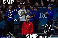 John MCENROE (WORLD TEAM)