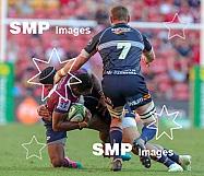Super Rugby round 6 at Suncorp Stadium