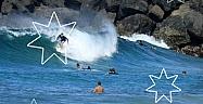 Gold Coast Beaches Close