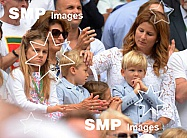 Mens singles final Wimbledon 2017