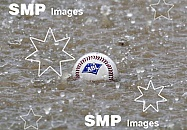 Australia Baseball League - Rain Delay