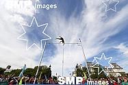 PARIS 2024 - OLYMPIC DAY IN PARIS 2018