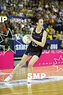 Netball Quad Series - Silver Ferns v South Africa, 26 August 2017