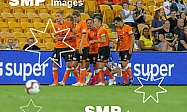 Brisbane Roarr V Melbourne City