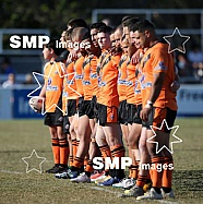 Southport Tigers Team