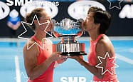 TENNIS - AUSTRALIAN OPEN 2019 - WOMENS