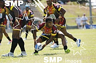 PATRICK MOREA - QRL ROUND 1 - TWEED HEADS SEAGULLS V PNG HUNTERS