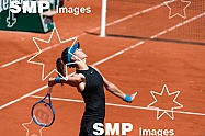 Ajla TOMLJANOVIC (AUS) at French Open 2018
