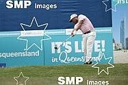 2017 AUSTRALIAN PGA CHAMPIONSHIP - ROUND 1