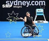Dylan Alcott (Australia)