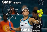 TENNIS - WTA - MIAMI OPEN 2019