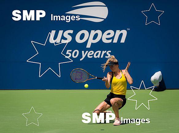 TENNIS - US OPEN 2018 - WOMEN