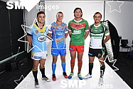 QUEENSLANDS RUGBY LEAGUE SEASON LAUNCH