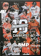 Canberra Cavalry Fans