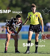 Ethan MENCHIN - Referee