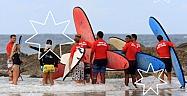 NRL ALL STARS - SURFING