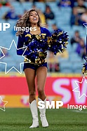 PARRAMATTA EELS CHEERLEADERS