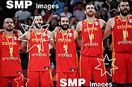 Spain Celebrate