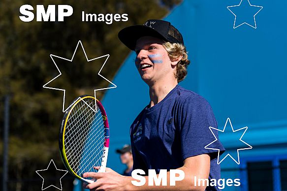 Tennis NSW Future Leaders Program