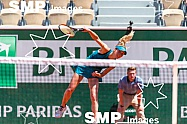 Elina SVITOLINA (UKR) at French Open 2018