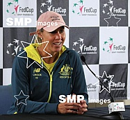 Alicia Molik - Australian Team Captain