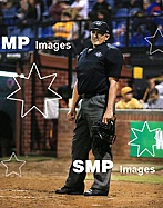 Paul Latta - Umpire