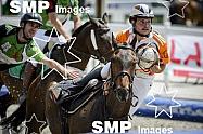 EQUESTRIAN - ILLUSTRATION HORSE BALL 2017