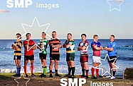 Gold Coast Rugby Captains Photo 2020