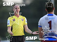 Christopher ANDERSON - REFEREE
