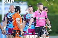 Liam KENNEDY - REFEREE