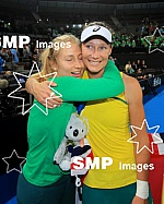 Daria Gavrilova & Samantha Stosur