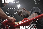 BOXING - INTERNATIONAL HEAVYWEIGHT FIGHTING - QUARTERON vs SAM