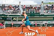 Elina SVITOLINA (UKR) at French Open 2018