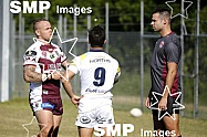 QRL ROUND 2  (BURLEIGH BEARS V NORTHS DEVILS)