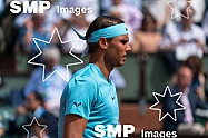 Rafael NADAL (ESP) at French Open 2018